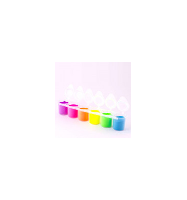 GLITTER COLORES UV PACK