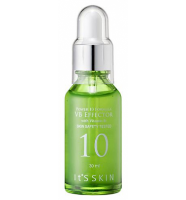 SERUM VITAMINA B POWER 10