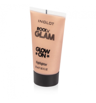 GLOW ON HIGHLIGHTER 23 INGLOT