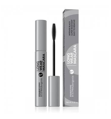 MASCARA LONG WEAR HYPO BELL