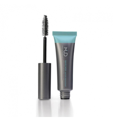 MASCARA - WATER RESISTANT MUD