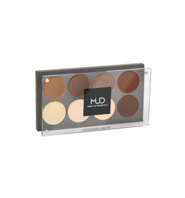 BASE EN CREMA PALETA MUD -...