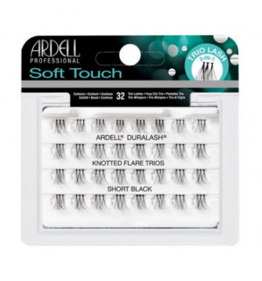 SOFT TOUCH TRIO SHORT ARDELL