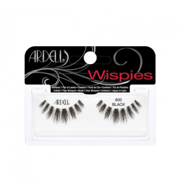 600 WISPIES CLUSTER ARDELL